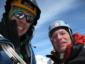 Martin Jakobsson, Magnus Eriksson