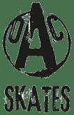 OAC skates logo