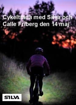 silva cykel