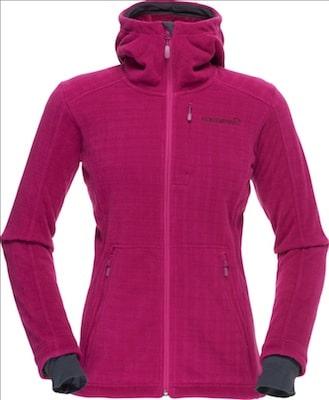 Norrona 29 warm4 upcycled jacket W low